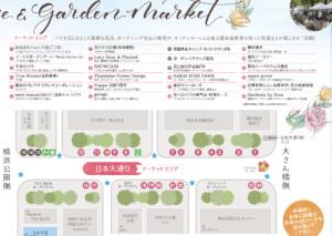 ローズ&ガーデンマーケット